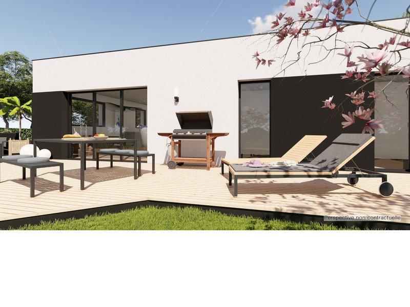 Maison+Terrain de 5 pièces avec 4 chambres à Carantec  – 215807 € - BHO-19-08-05-1