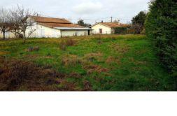 Terrain à Mérignac 33700 463m2 205000 € - YFAU-19-10-15-2