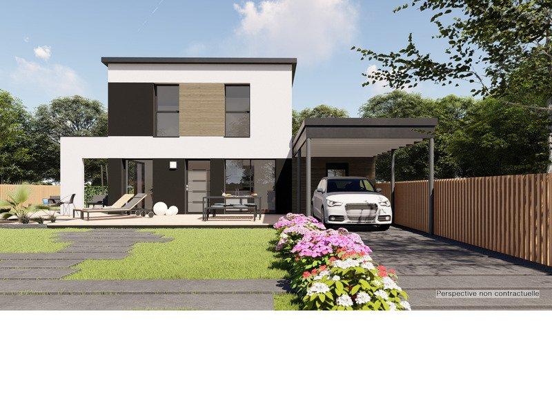 Maison+Terrain de 6 pièces avec 4 chambres à Lamballe 22400 – 196527 € - CHO-19-11-27-55