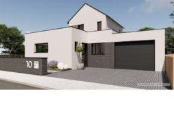 Maison+Terrain de 5 pièces avec 3 chambres à Lamballe 22400 – 242266 € - CHO-19-10-17-88