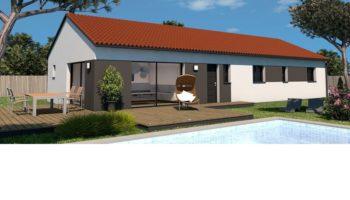 Maison+Terrain de 6 pièces avec 5 chambres à Gragnague  – 332237 € - GCAR-19-11-07-13