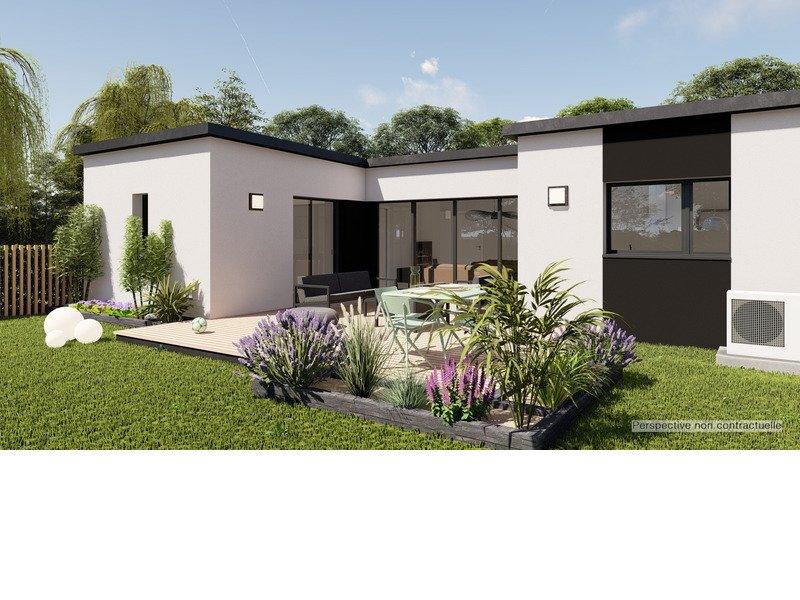 Maison+Terrain de 4 pièces avec 3 chambres à Gragnague 31380 – 317256 € - GCAR-19-10-01-25