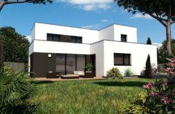 Maison+Terrain de 5 pièces avec 4 chambres à Gragnague 31380 – 370387 € - GCAR-19-08-23-5