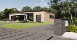 Maison+Terrain de 4 pièces avec 3 chambres à Saint Médard en Jalles 33160 – 425738 € - TDD-19-07-16-9