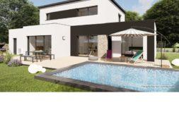 Maison+Terrain de 5 pièces avec 4 chambres à Saint Médard en Jalles 33160 – 462738 € - TDD-19-07-16-10