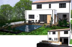Maison+Terrain de 7 pièces avec 5 chambres à Meschers sur Gironde 17132 – 469884 € - GLAV-19-07-22-67