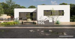 Maison+Terrain de 4 pièces avec 3 chambres à Joué sur Erdre 44440 – 172901 € - GCAP-19-09-03-49