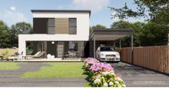 Maison+Terrain de 4 pièces avec 3 chambres à Guipry  – 187102 € - PDUV-19-08-14-60