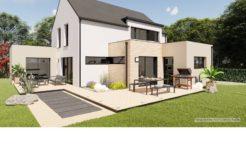 Maison+Terrain de 5 pièces avec 4 chambres à Bain de Bretagne  – 329666 € - PDUV-19-08-14-111