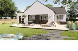 Maison+Terrain de 4 pièces avec 3 chambres à Calan 56240 – 240477 € - NJO-20-07-02-13
