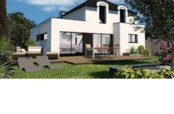 Maison+Terrain de 6 pièces avec 4 chambres à Louvigné du Désert 35420 – 205143 € - RHAM-19-09-24-92