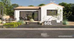 Maison+Terrain de 3 pièces avec 2 chambres à Joué sur Erdre 44440 – 147202 € - GCAP-19-09-03-51