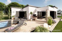 Maison+Terrain de 4 pièces avec 3 chambres à Plaisance du Touch 31830 – 335457 € - CROP-19-07-17-11