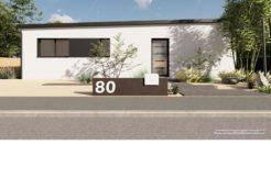 Maison+Terrain de 4 pièces avec 3 chambres à Saint Michel Chef Chef 44730 – 179628 € - TDEC-19-07-15-5