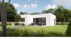 Maison+Terrain de 3 pièces avec 2 chambres à Saint Brevin les Pins 44250 – 169560 € - TDEC-19-10-02-27