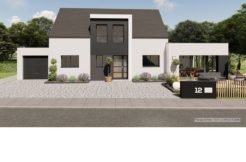 Maison+Terrain de 6 pièces avec 4 chambres à Cordemais 44360 – 281203 € - ALEG-19-09-09-59