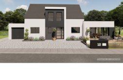 Maison+Terrain de 6 pièces avec 4 chambres à Campbon 44750 – 281042 € - ALEG-19-10-14-14