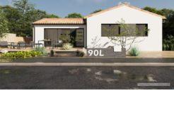 Maison+Terrain de 4 pièces avec 3 chambres à Cellier 44850 – 213413 € - BF-19-07-24-17