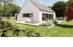 Maison+Terrain de 5 pièces avec 3 chambres à Pluvigner 56330 – 233374 € - VB-20-01-17-15