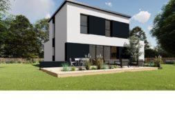 Maison+Terrain de 6 pièces avec 4 chambres à Vannes 56000 – 238078 € - VB-19-07-26-25