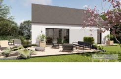 Maison+Terrain de 3 pièces avec 2 chambres à Saint Pierre de Plesguen 35720 – 180532 € - SMAR-19-09-30-95