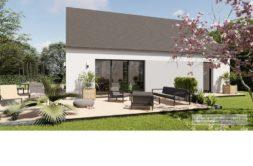 Maison+Terrain de 3 pièces avec 2 chambres à Miniac Morvan 35540 – 175557 € - SMAR-20-10-02-34