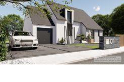 Maison+Terrain de 5 pièces avec 4 chambres à Boussac 35120 – 205310 € - SMAR-20-08-28-64
