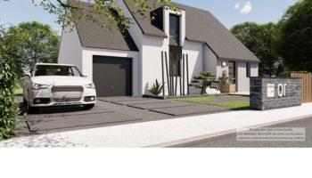 Maison+Terrain de 5 pièces avec 4 chambres à Combourg 35270 – 231777 € - SMAR-21-03-24-47