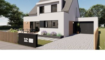 Maison+Terrain de 5 pièces avec 4 chambres à Irodouër 35850 – 248187 € - SMAR-21-03-25-36