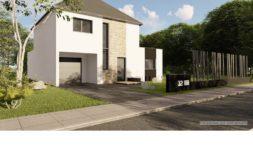 Maison+Terrain de 5 pièces avec 4 chambres à Saint Broladre 35120 – 255667 € - SMAR-19-12-02-243