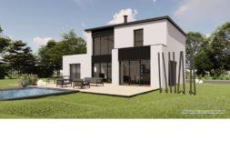 Maison+Terrain de 5 pièces avec 4 chambres à Bonnemain 35270 – 285559 € - SMAR-20-10-02-54