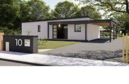 Maison+Terrain de 4 pièces avec 2 chambres à Liffré 35340 – 233371 € - SMAR-19-12-02-86