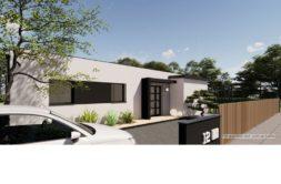 Maison+Terrain de 5 pièces avec 4 chambres à Bonnemain 35270 – 195668 € - SMAR-20-10-02-40