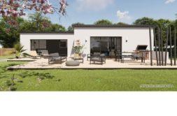 Maison+Terrain de 4 pièces avec 3 chambres à Saint-Domineuc 35190 – 276322 € - SMAR-21-04-02-4