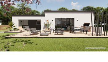 Maison+Terrain de 4 pièces avec 3 chambres à Saint Domineuc 35190 – 192879 € - SMAR-19-10-10-21