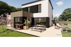 Maison+Terrain de 3 pièces avec 2 chambres à Liffré 35340 – 268871 € - SMAR-19-10-30-113