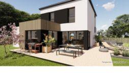 Maison+Terrain de 3 pièces avec 2 chambres à Bonnemain 35270 – 214668 € - SMAR-20-10-02-42