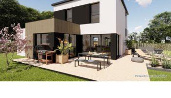 Maison+Terrain de 3 pièces avec 2 chambres à Landujan 35360 – 205362 € - SMAR-20-12-18-171