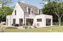 Maison+Terrain de 5 pièces avec 4 chambres à Ercé près Liffré 35340 – 232846 € - SMAR-20-02-05-177