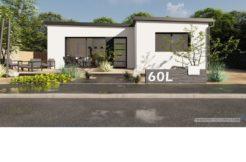 Maison+Terrain de 3 pièces avec 2 chambres à Sainte Reine de Bretagne  – 153281 € - EGI-19-07-30-45