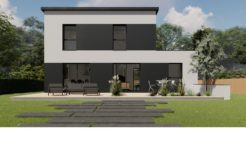 Maison+Terrain de 4 pièces avec 3 chambres à Sainte Reine de Bretagne  – 182281 € - EGI-19-07-30-46