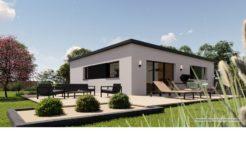 Maison+Terrain de 3 pièces avec 2 chambres à Carantec  – 188822 € - BHO-19-08-05-4