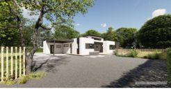 Maison+Terrain de 4 pièces avec 2 chambres à Locquirec 29241 – 307386 € - BHO-19-08-01-3