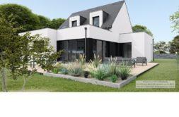 Maison+Terrain de 5 pièces avec 4 chambres à Noyal Pontivy 56920 – 252820 € - NJO-19-08-29-30