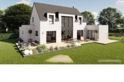 Maison+Terrain de 5 pièces avec 4 chambres à Clohars-Carnoët 29360 – 364745 € - NJO-20-03-27-19