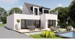 Maison+Terrain de 4 pièces avec 3 chambres à Lanester 56600 – 308409 € - NJO-19-08-29-5