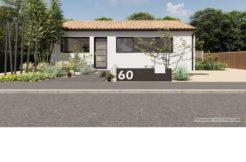 Maison+Terrain de 4 pièces avec 3 chambres à Thou  – 203000 € - JTA-19-08-01-14