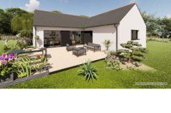 Maison+Terrain de 4 pièces avec 3 chambres à Dreux 28100 – 239728 € - SFRIT-19-08-07-5