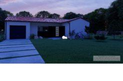 Maison+Terrain de 4 pièces avec 3 chambres à Sainte-Soulle  – 267000 € - ECHA-19-09-07-13