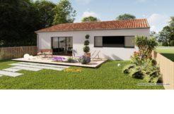 Maison+Terrain de 4 pièces avec 3 chambres à Sainte-Soulle  – 197000 € - ECHA-19-09-07-6